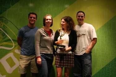Xbox Live won an Emmy